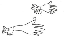 handkrokos